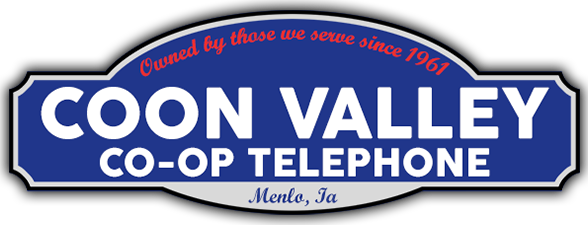 Coon Valley Cooperative Telephone Association Inc