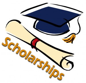 Scholarshipbluecap